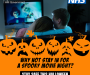 Don't let Covid-19 spook you this Halloween